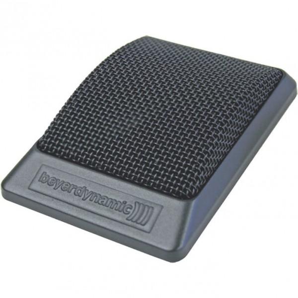 Beyerdynamic MPC 66 V SW Kondensator Grenzflächenmikrofon (Halbkugel)