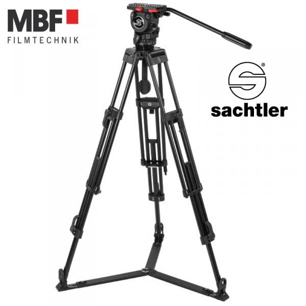Sachtler System FSB 8 / 2 HD 0776 - 0