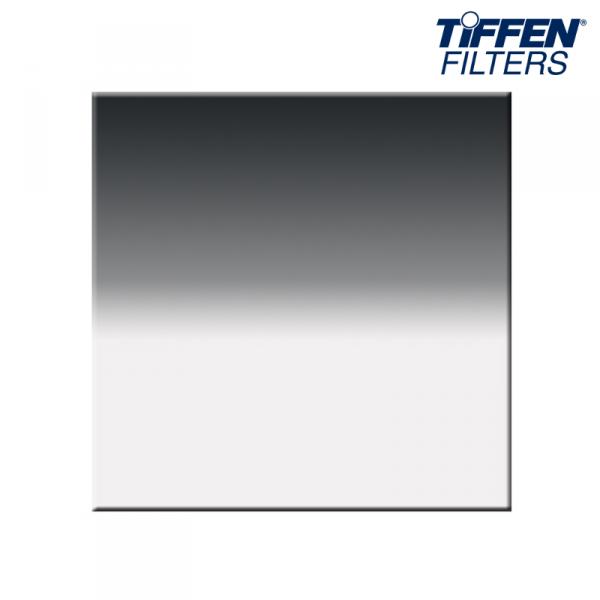 Tiffen 4X4 CLR/ND.9 GRAD SE FILTER T44CGN9S - 0
