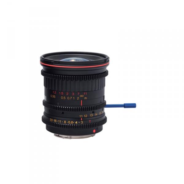 GER<Tokina Cinema ATX 11-16mm, T.3,0 Wideangle Zoom Lens> - 0