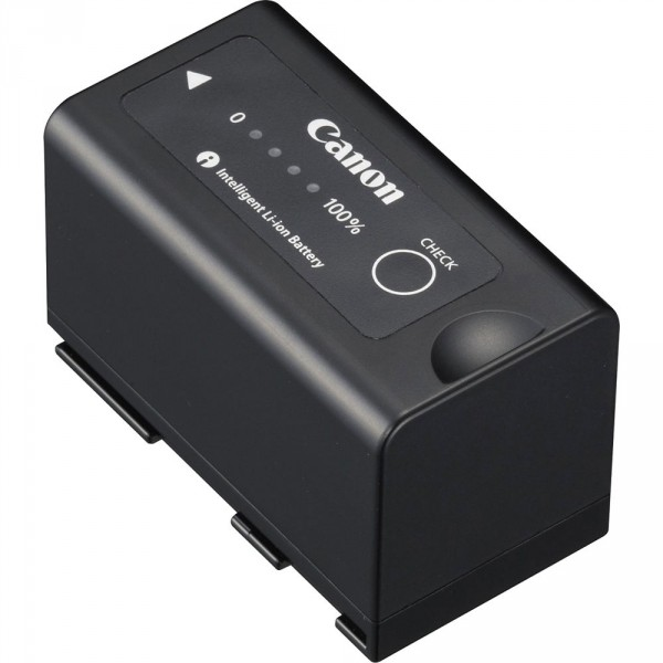 Canon BP-955 Li-Ion Akku 7,4 V, 4,9 Ah, 37 WhAkku