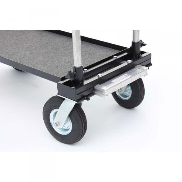 """Magliner Mag 8"""" Wheel Conversion Narrow Kit (Narrow) MAG-EN - 0"""