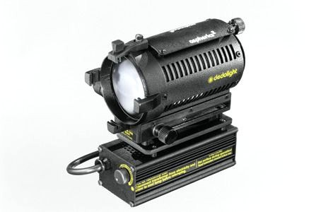 dedolight DLHM4-300E Tungsten Light Head