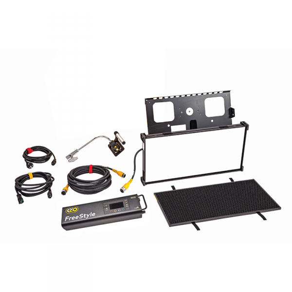Kino Flo SYS-F21TU, FreeStyle/GT 21 LED DMX System, Univ