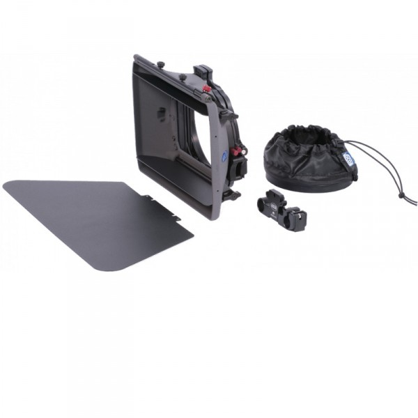 Vocas 0255-2010 MB-255 mattebox kit for any camera with 15mm LW support - 0