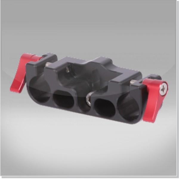 Vocas 0350-2010 15mm clamping block - 0