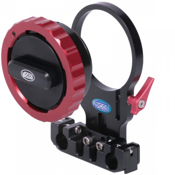 Vocas 0900-0015 Sony E-mount to PL adapter including 15mm support - 0
