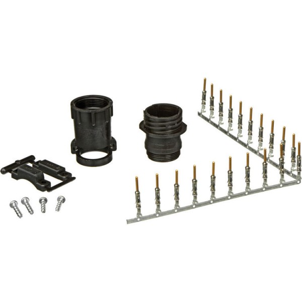 """Kino Flo PRT-XM4, 4Bank """"Male"""" Connector Assembly (Harness)"""