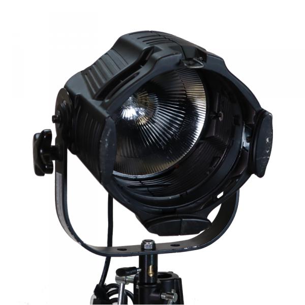 Eurolite ML-64 ZOOM GKV Multi Lens, schwarz, gebraucht