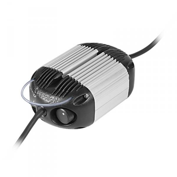 dedolight DT9-BI-BAT-AB DC-Power supply for DLED9-BI Lightheads (11-36V DC)