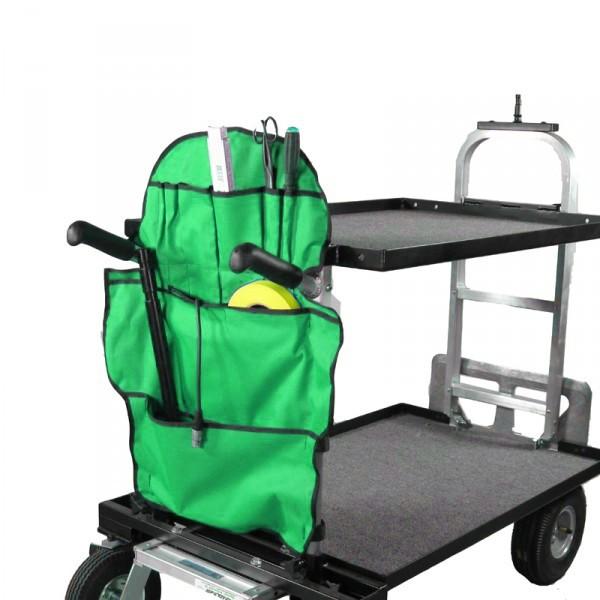 Magliner Bag MAG-B Green