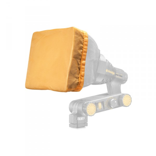 dedolight Front diffuser orange DLOBML-SBX12-CTO - 0