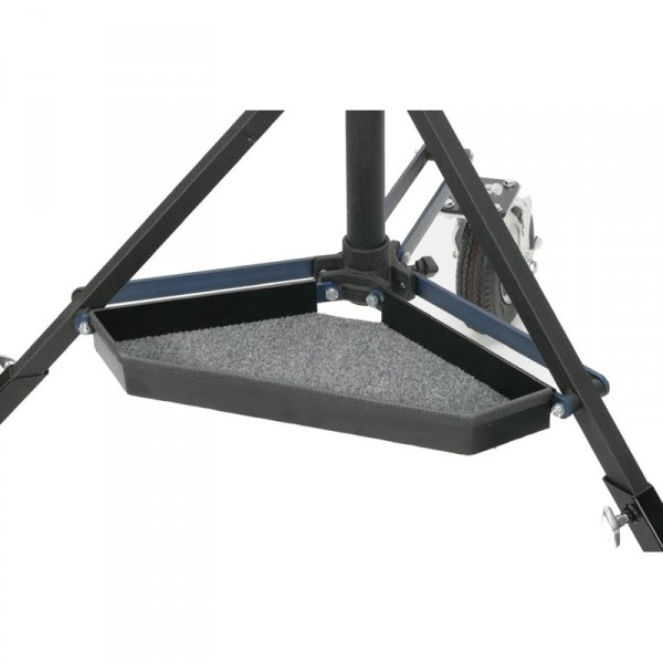 Magliner Mag Steadi-Cam Stand Utility Tray MAG-SS UT - 0