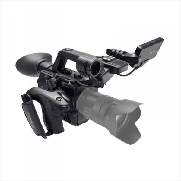 Sony PXW-FS5 S35 XAVC 4K Camera, E-Mount - 0
