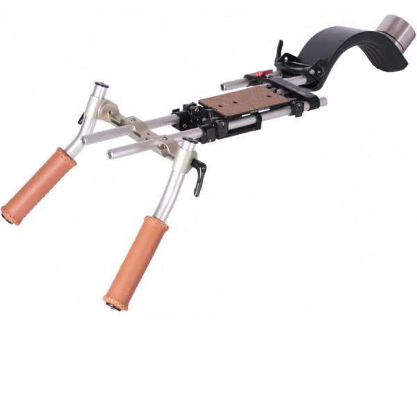 Vocas 0255-3700 Handheld kit pro type K - 0