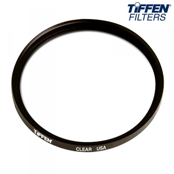 Tiffen 95C CLEAR FILTER T95CCLR - 0