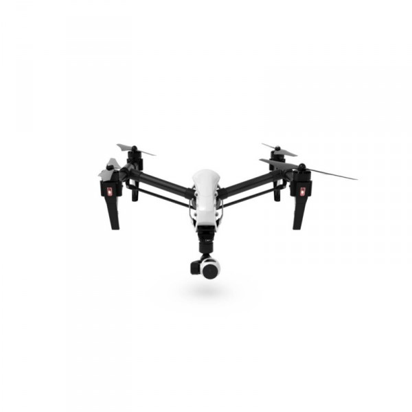 DJI Inspire 1 RAW (with two Remote Controllers, SSD & Lens) - 0