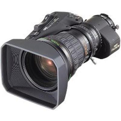 Fujinon HA18X7,6BERM-M6B, HDTV ENG Standard-Objektiv - 0