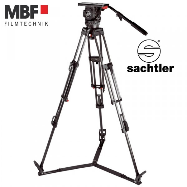 Sachtler System 18 S1 ENG 2 CF 1862S1 - 0
