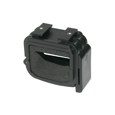 Hawk Woods HC-1, Hot-Clamp Snap-On Camera Handle - 0