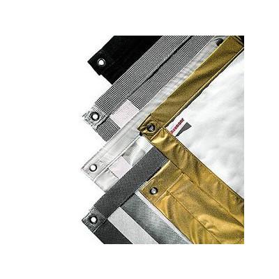Roscotex 4'x4' 1,12m x 1,12m Muslin 200gr/m² unbleached - 0