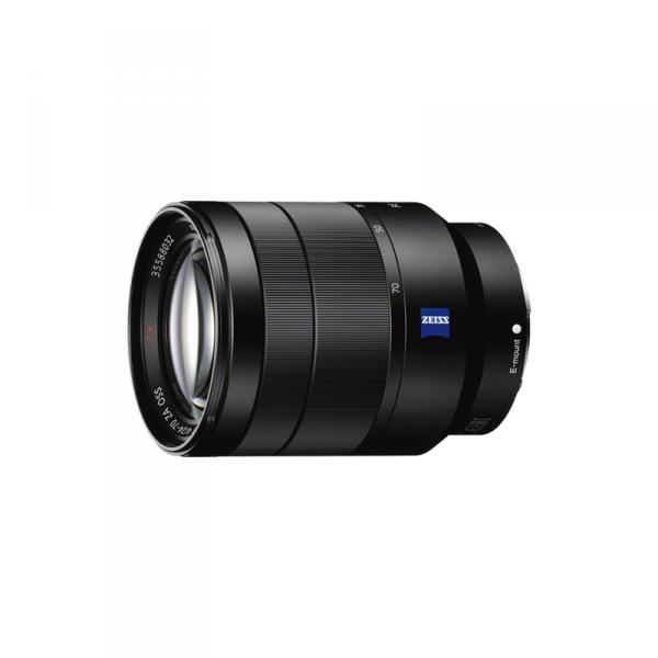 Sony SEL2470Z, Vario-Tessar® T* FE 24–70 mm F4 ZA OSS - 0