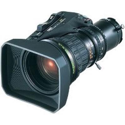 Fujinon HAS18X7,6BRMM48, HDTV ENG Standard-Obj. - 0