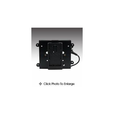 TV Logic BB-056P, Pansonic DV-Akku Adapter für VFM-056W/WP - 0