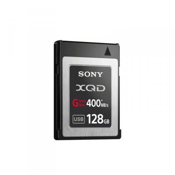 Sony QDG128A XQD G Serie - 0