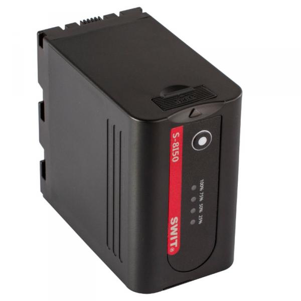 SWIT S-8I50, 47Wh JVC SSL Type Battery