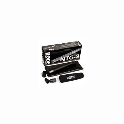 Røde NTG3, Richtrohr-Kondensatormikrofon - 0
