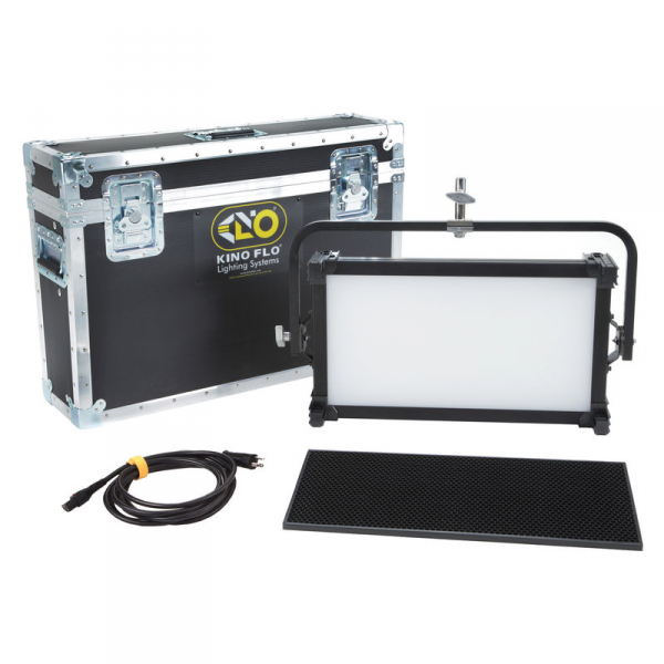 Kino Flo KIT-C250Y-230U, Celeb 250 LED DMX Yoke Mount Kit, Univ 230U