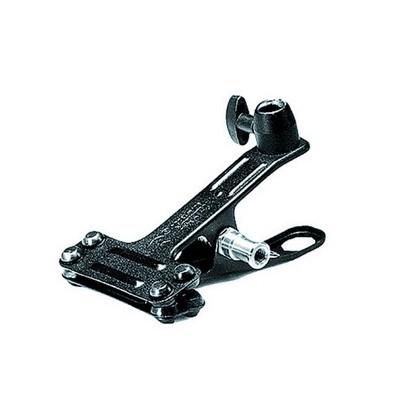 Manfrotto 275 Federklemme Mini 16mm Hülse - 0