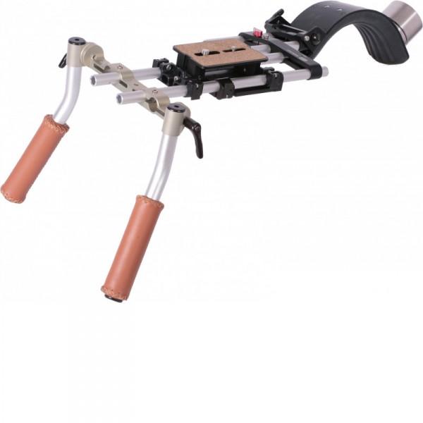 Vocas 0255-3800 Handheld kit pro type L - 0