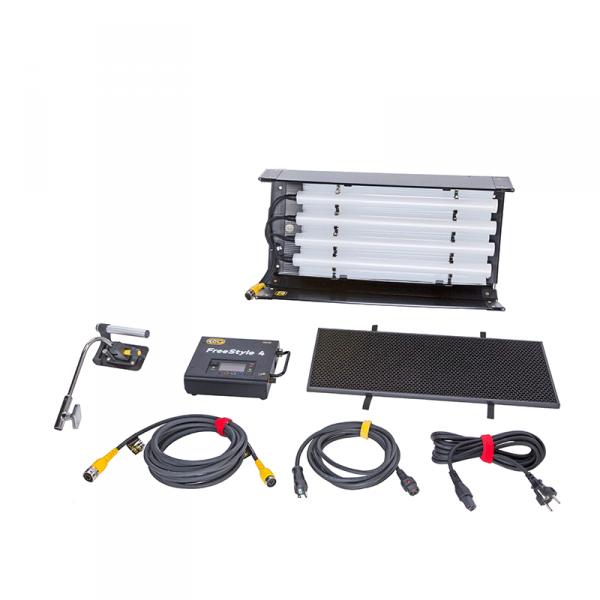Kino Flo SYS-FT24U, FreeStyle T24 DMX System, Univ