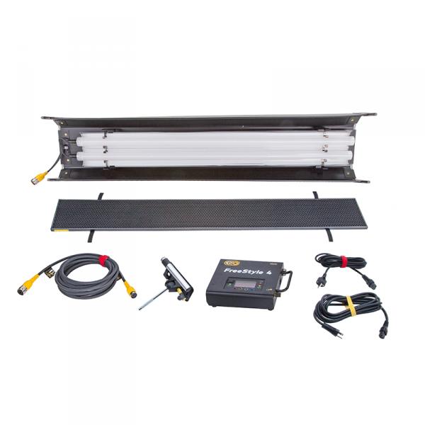 Kino Flo SYS-FT42U, FreeStyle T42 DMX System, Univ
