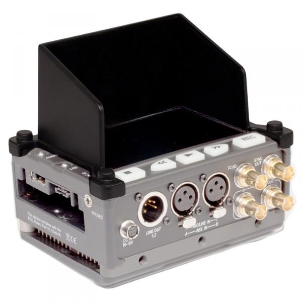 Video Devices PIX-HOOD Sonnenschutz für PIX 220i / PIX 240i - 0