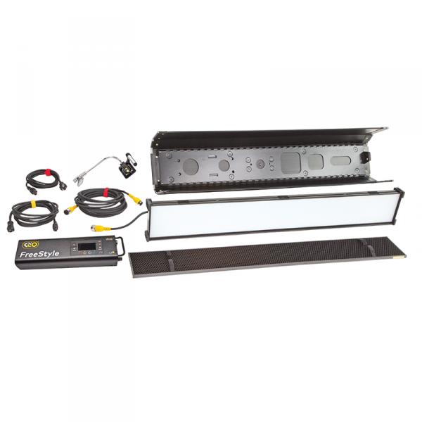 Kino Flo SYS-F41U, FreeStyle 41 LED DMX System, Univ