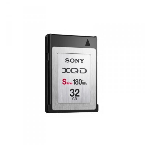 Sony QDN64, XQD Card N-Series, 64 GB, up to 125MB/s - 0