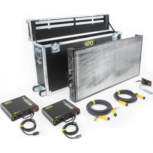 Kino Flo KIT-F80-X230U, Flathead 80 DMX Kit, Univ 230U
