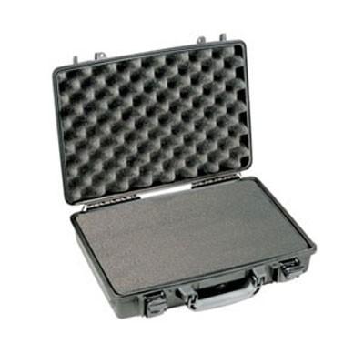 Peli Protektor Laptop #1490 schwarz / 45,1x28,9x10,5cm Innenmaß - 0