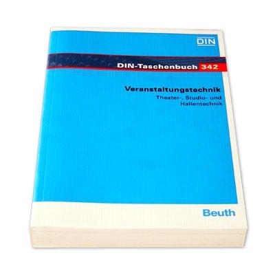 Veranstaltungstechnik, Beuth Verlag - 0