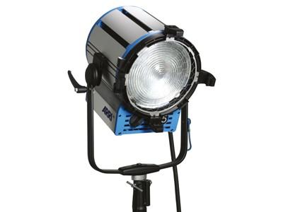 ARRI True Blue® T5 MAN 220 - 250 V~ black Bare Ends L3.40005.B - 0