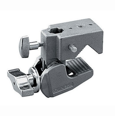 Avenger C1550 Super Clamp Heavy Duty Silber - 0