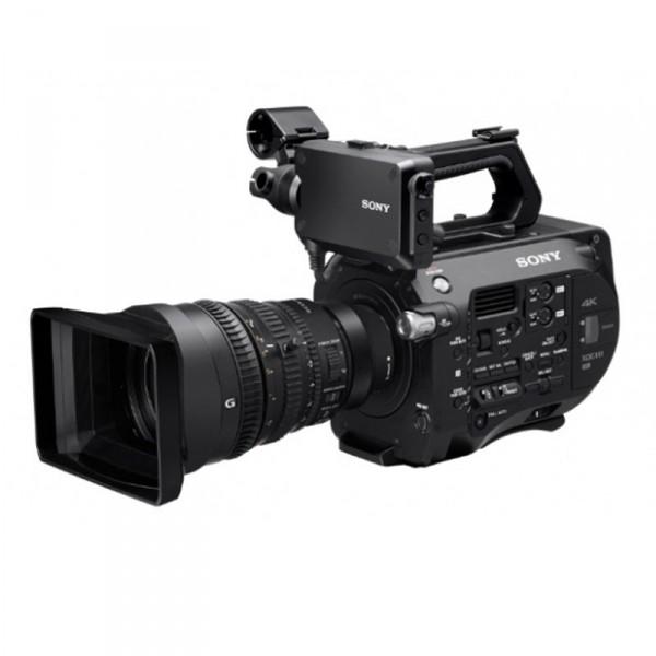 Sony PXW-FS7K S35 XDCAM 4K Camera, E-Mount, XAVC - 0