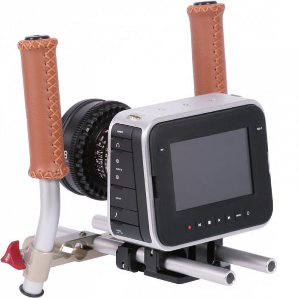 Vocas 0255-2320 Kit for Blackmagic Cinema camera compact - 0
