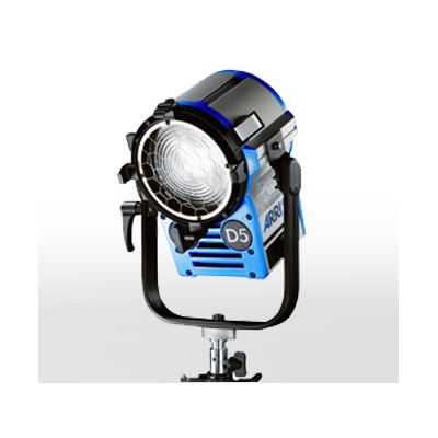 ARRI True Blue® D5 Set    L0.33770.X - 0