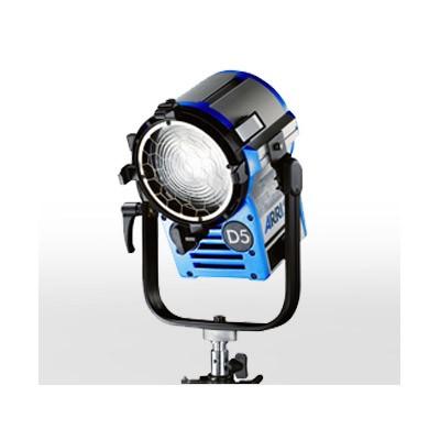 ARRI True Blue® D5 Set    L0.33770.X - 0