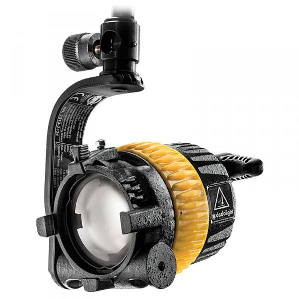 dedolight DLED4-BI, focusing 40W LED, bicolor - 0