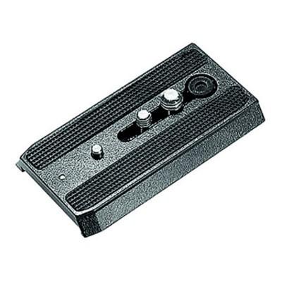 Manfrotto 501PL Schnellwechselplatte - 0
